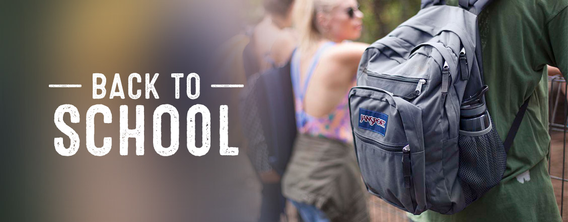 Jansport Collection