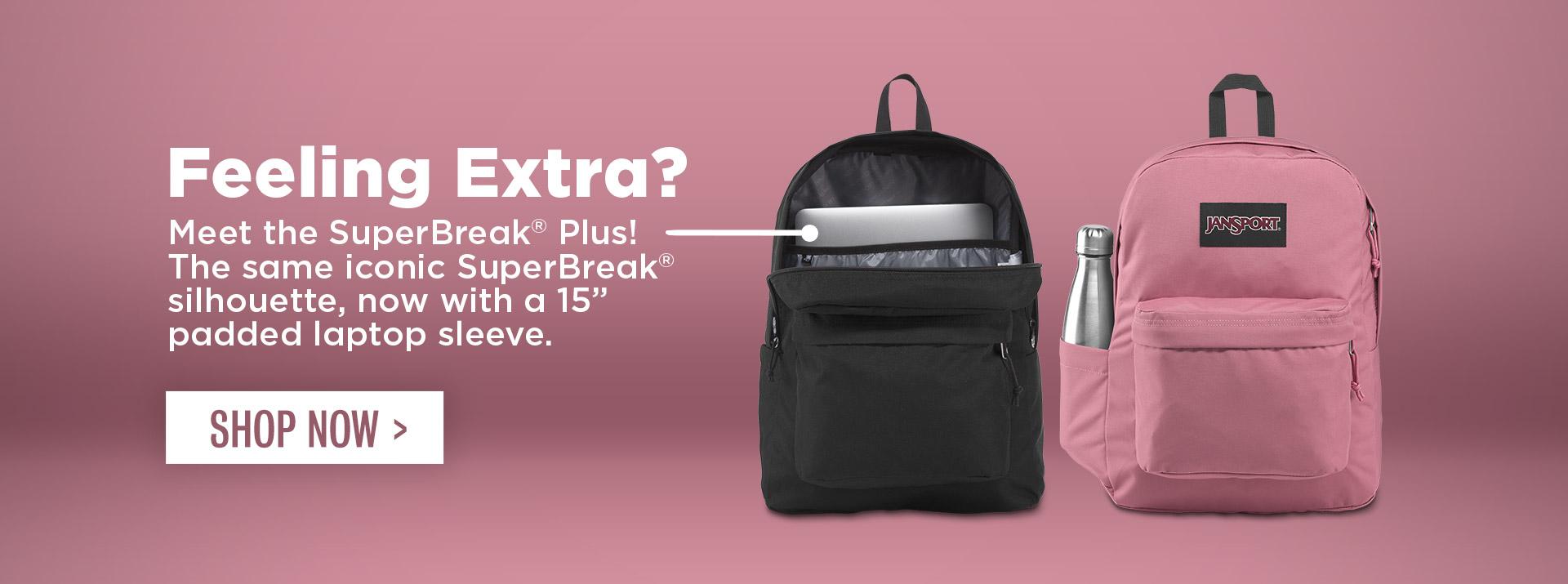 SuperBreak Plus
