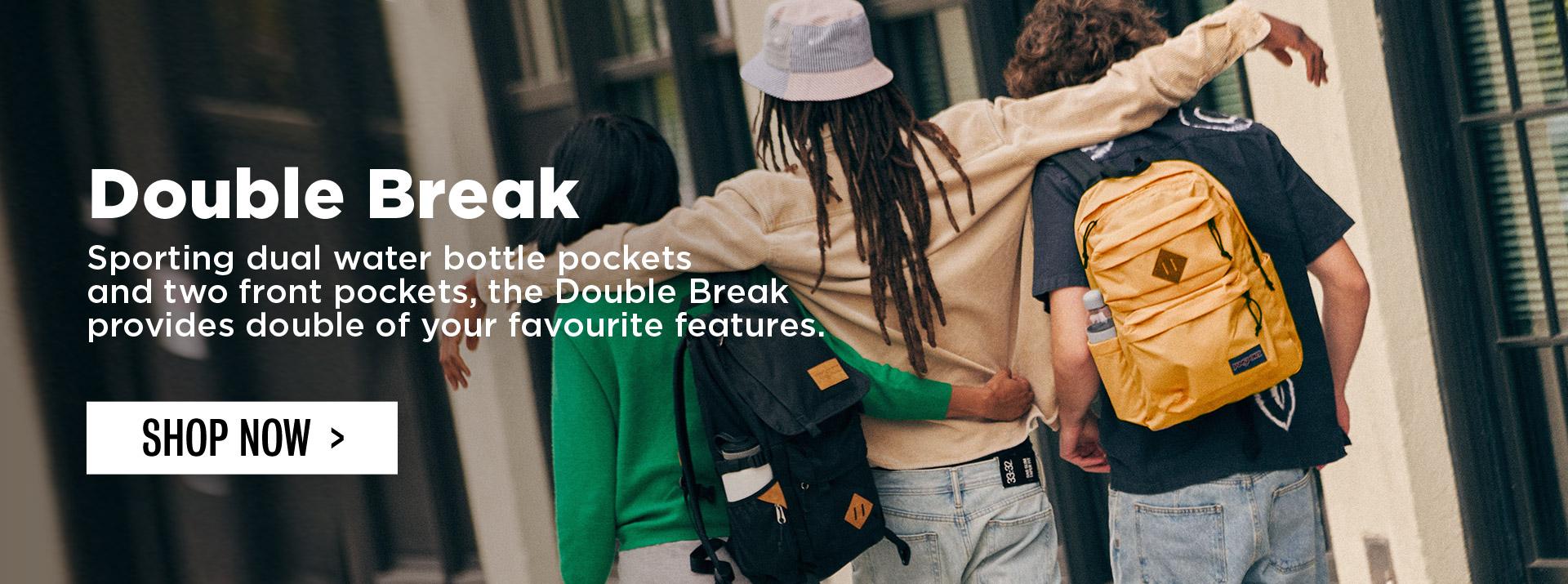 Double Break